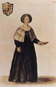 Elena Lucrezia Corner Piscopia.