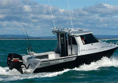 Saving up for this  | Surtees 7.3 Gamefisher |  #Boating #Boats #BoatsforsaleAustralia #NewBoatsforSale #PoweredTrailerBoats