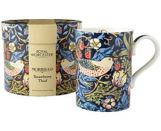 Buy William Morris Mugs Online at The Original Gift Company