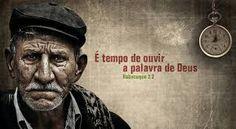 1° A PALAVRA DE DEUS É SEMENTE:     Porque, assim como desce a chuva e a neve dos céus, e para lá não tornam, mas regam a terra...