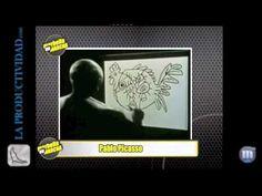 Como resolver un problema con la PNL y la Tecnica Picasso. Por Santiago Cabezas-Castellanos