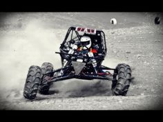 Custom Long Travel Insane Jumps and Hill Climb! Great information on driving safe with new Monroe Shocks and leave the high speed gravity defying stuff for the pros.