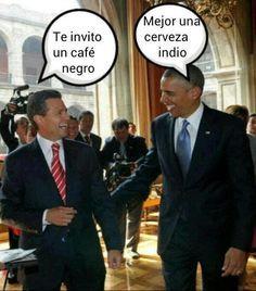 8601c76354c97e2f964d4111dbaead02 spanish jokes el humor peña nieto and obama google search fuera peÑa nieto