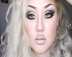 Adore Delano Makeup Tutorial