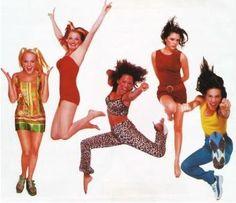 Les Spice Girls se réuniront une dernière fois sur scène pour la cérémonie de clôture des JO de Londres