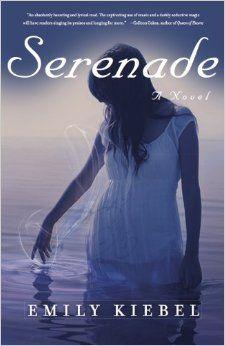Serenade by Emily Kiebel | Publisher: SparkPress | Publication Date: July 15, 2014 | #YA #Paranormal #sirens