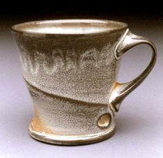 Matt Long mug. I use his porcelain formula, and it's fairly reliable.