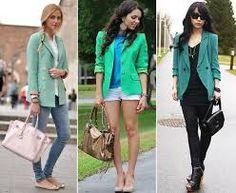 Resultado de imagem para looks da moda