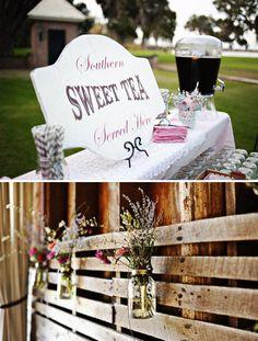 Savannah Wedding Planner: Simply Savannah Events: {Inspiration Board} Hart of Dixie
