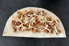 Imprezowa przekąska z tortilli - Blog z apetytem Tacos, Mexican, Ethnic Recipes, Blog, Chilli, Blogging, Mexicans