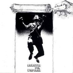 """Biglietto per l'Inferno  Biglietto per l'Inferno (1974)  """"Il"""" disco hard prog italiano per eccellenza."""