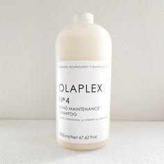 Olaplex | Beauty Pro Cosmetic Hair Goals, Vodka Bottle, Shampoo, Cosmetics, Beauty, Hair, Beauty Illustration