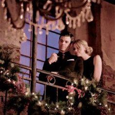 #TheOriginals - Elijah & Freya