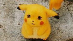"""""""my therapist: sad pikachu isn't real. Pikachu Pikachu, Deadpool Pikachu, Cute Pokemon Wallpaper, Cartoon Wallpaper, Pokemon Memes, Pokemon Go, Alphabet Symbols, Cute Disney, Cute Drawings"""