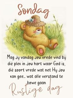 Goeie More, Prayer Quotes, Afrikaans, Prayers, Positivity, Sayings, Bob, Sunday, Poster
