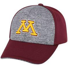 promo code 13351 f80e4 NCAA Men s Minnesota Golden Gophers Baseball Hat - Gray