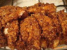 Americké KFC kuře  VYNIKAJÍCÍ!!! Turkey Recipes, Meat Recipes, Snack Recipes, Cooking Recipes, Czech Recipes, Russian Recipes, Good Food, Yummy Food, Kfc