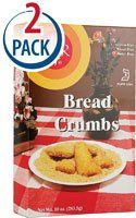 Ener-G Bread Crumbs Gluten and Wheat Free -- 10 oz (2-Pack) * Check this awesome product by going to the link at the image.
