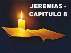 JEREMIAS CAPITULO 8 - LA BIBLIA HABLADA - JEREMÍAS COMPLETO - YouTube Audio Bible, Jesus Saves, Word Of God, The Creator, Youtube, Religion, Bible Studies, Romances, Videos