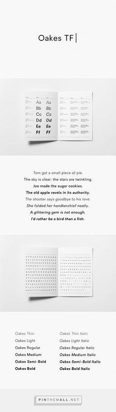 Oakes Typeface - Desktop Font & WebFont - YouWorkForThem - created via https://pinthemall.net