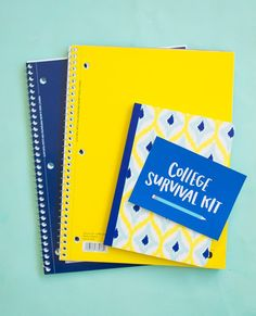 College Survival Kit (4)