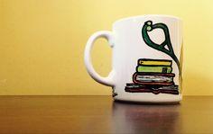 Resultado de imagen para mugs creativos