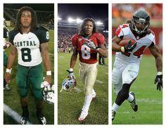 Devonta Freeman: From Seminole-to-Falcon-to-Champ?