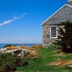 Star Island, New Hampshire