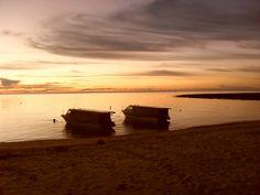 #PotentialistCanada - Trip Purpose 1: Improve my photography skills - Sunset on Turtle Island in Borneo