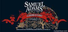 mybeerbuzz.com - Bringing Good Beers & Good People Together...: Samuel Adams American Kriek Returns To Barrel Room...