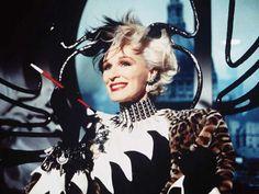 cruella deville images   Accessorizing Like A Villain: Cruella Deville - Deliver Me Diamonds