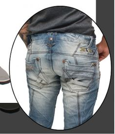 100% A TODO CACHETE JEANS COLOMBIANOS