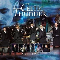 Celtic Thunder - Show Act Two [Cd]