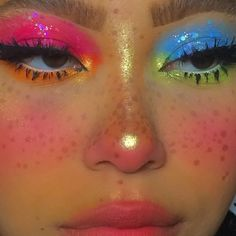 makeup eyeshadow perricone makeup tutorial natural look makeup 2019 eyeshadow makeup makeup black makeup kaise karen eye makeup makeup kit cost Edgy Makeup, Eye Makeup Art, Colorful Eye Makeup, Skin Makeup, Makeup Eyeshadow, Maybelline Eyeshadow, Eyeshadow Palette, Eyeshadow Makeup Tutorial, Makeup Looks