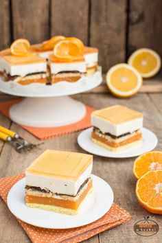 Sweet Recipes, Cake Recipes, Dessert Recipes, Polish Recipes, Russian Recipes, Let Them Eat Cake, Cheesecake, Food And Drink, Cooking Recipes