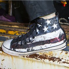Converse - what else do you need?