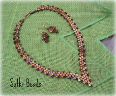 Even Count Peyote Graph | Fern Ridge Collections, 2008 PEYOTE INSTRUCTIONS Peyote beading ...