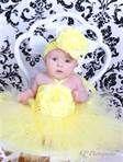 girls light yellow dresses - Bing Images