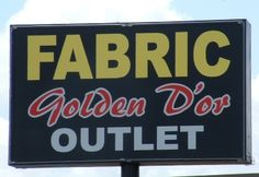 Harry Hines in Dallas - outlet apparel fabrics Dallas Shopping, Fabric Outlet, Fabric Shop, Dorm Decorations, Retail, Sewing Ideas, How To Plan, Store, Fabrics
