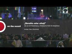 """""""Revolta celor uitați"""". De ce extremismul prinde puteri în România Desktop Screenshot"""