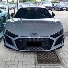 Cool Sports Cars, Sport Cars, Exotic Sports Cars, Auto Union 1000, Wiking Autos, Top Luxury Cars, Lux Cars, Street Racing Cars, Pretty Cars