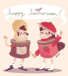 Gravity Falls Halloween
