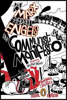 Karl Marx and Friedrich Engels, The Communist Manifesto