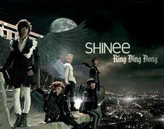 SHINee / Ring Ding Dong