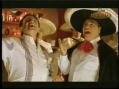 José José - Dueto con Juan Gabriel - Como Hacer Para Olvidar