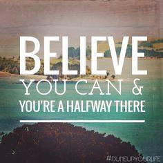 #quoteofthenight #believeinyourself   For more motivation & inspiration follow @duneupyourlife