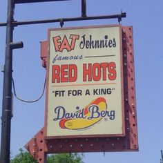 Fat Johnnie's Famous Red Hots - Chicago, IL, United States