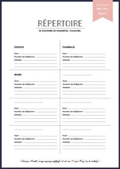 menu de la semaine vierge imprimable planning hebdo de repas semainier imprimer. Black Bedroom Furniture Sets. Home Design Ideas