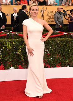 Premios SAG 2015, todos los looks de la alfombra roja
