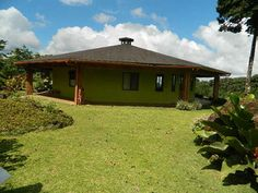 3 bed 2 bath 25 acers 279 Houses In Costa Rica, Costa Rica Real Estate, Property Development, Gazebo, Outdoor Structures, Bath, Kiosk, Bathing, Pavilion